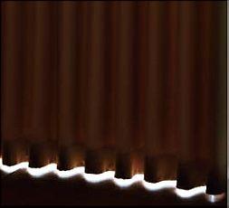 1級 遮光カーテン