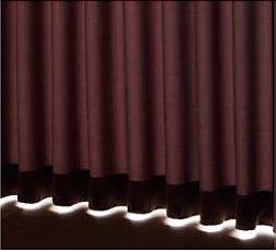 2級 遮光カーテン