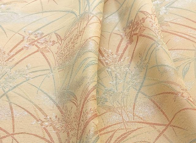 和室のカーテン