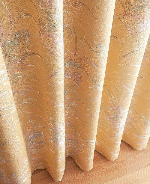 和室のカーテン ksa60168