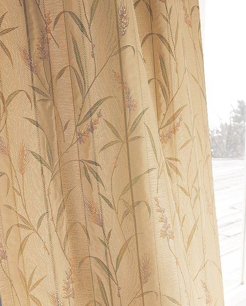 和室のカーテン ksa60172