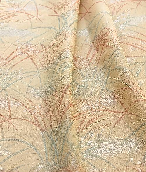 和室のカーテン ksa60178