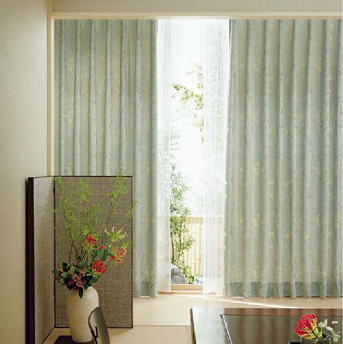 和室のカーテン sc3205